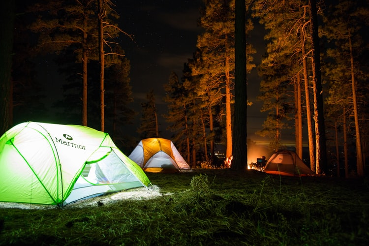 15 Best Campsites in Washington State: Where to go Camping in Washington State