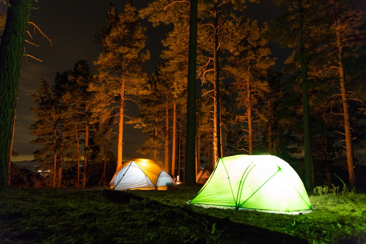 10 Best Free Campsites in New York: Free Camping in New York