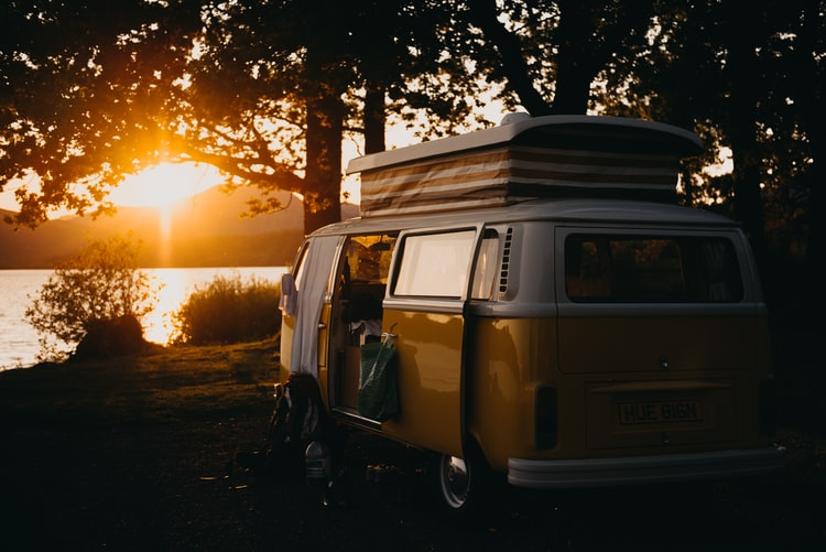 Costs of a Campervan Road Trip in USA: Budget Tips for Van Life