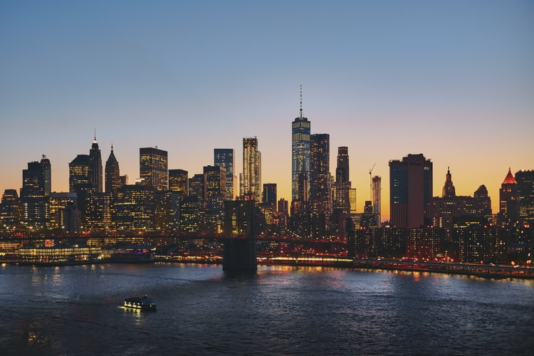 Visiting New York City: A Guide to Visiting The Big Apple