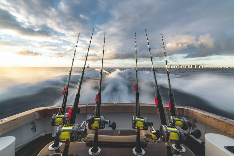 The 30 Best Destinations for Fishing in the US: Fishing Trips for Your Bucket List