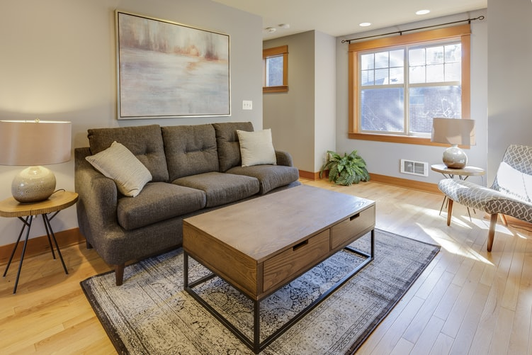 How Do I Decorate My Small Living Room: Small Living Room Designs
