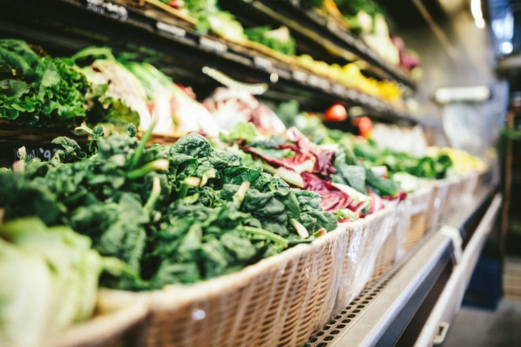 What are the Healthiest Green Vegetables? 23 Best Greens for your Health