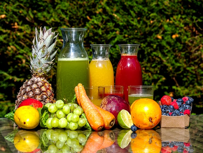 15 Best Juices for Weight Loss: How Juice Helps with Weight Loss