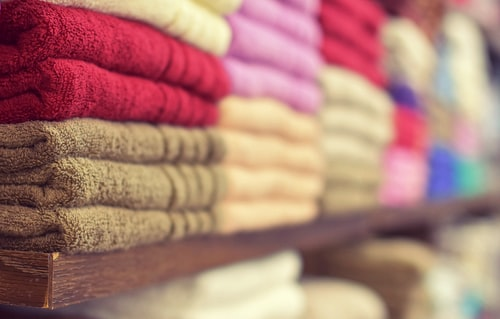 How to Select the Best Bath Towels: Things You Need to Know